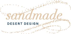 sandmade desert design